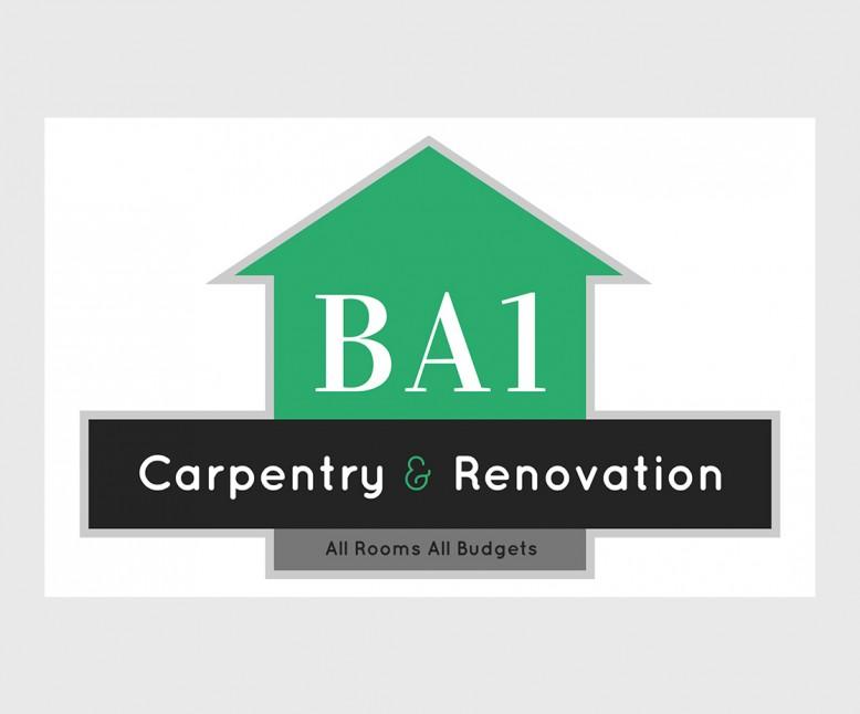 BA1 Carpentry & Renovation