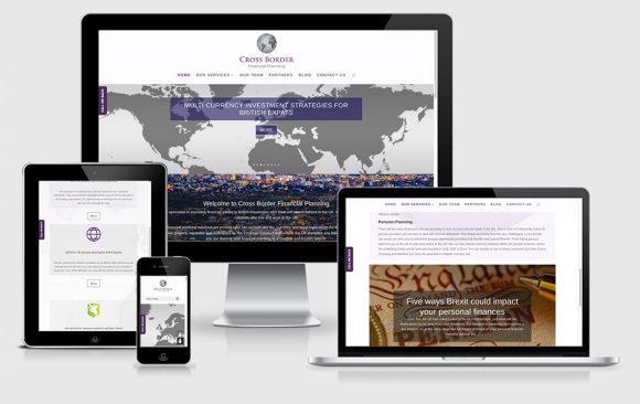 Cross Border Financial Planning